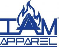 I Am Apparel Store Logo